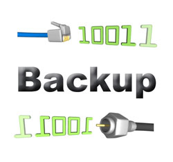 Backup your T1 line with Cable Business Broadband.