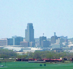 Consider Omaha, Nebraska for your next data center colocation....