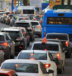 Avoid the congestion with dedicated bandwidth